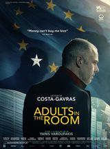 Affiche d'Adults in the Room (2019)