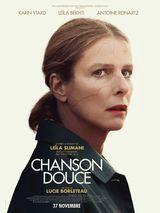 Affiche de Chanson douce (2019)