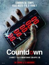Affiche de Countdown (2019)