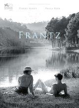 Affiche de Frantz (2016)