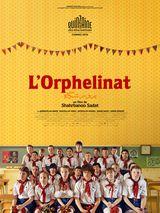 Affiche de L'Orphelinat (2019)