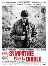 Affiche de Sympathie pour le diable (2019)