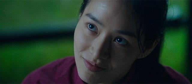 Ahn Ji-hye dans Our Body (2018)