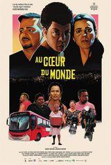 Affiche d'Au cœur du monde (2019)