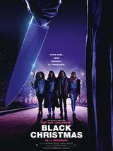 Affiche de Black Christmas (2019)