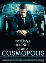 Affiche de Cosmopolis (2012)