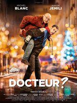Affiche de Docteur ? (2019)