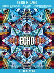 Affiche d'Echo (2020)