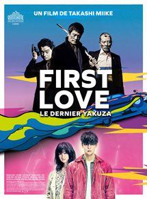 Affiche de First Love (2020)