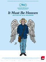 Affiche de It Must Be Heaven (2019)