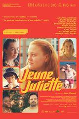 Affiche de Jeune Juliette (2019)