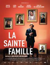Affiche de La Sainte Famille (2019)