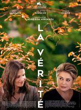 Affiche de La Vérité (2019)