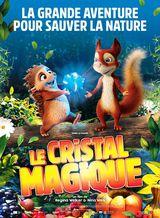 Affiche de Le Cristal magique (2019)
