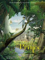 Affiche de Le Voyage du Prince (2019)