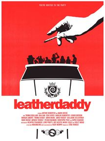 Affiche de Leatherdaddy (2019)