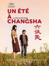 Affiche de Un été à Changsha (2019)