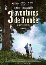 Affiche de 3 Aventures de Brooke (2020)