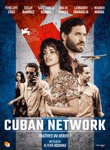 Affiche de Cuban Network (2020)