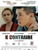 Affiche de K Contraire (2020)