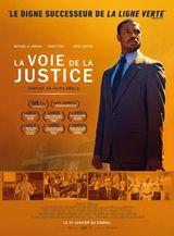 Affiche de La Voie de la Justice (2020)