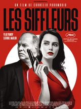 Affiche de Les Siffleurs (2020)