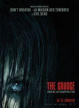 Affiche de The Grudge (2020)