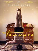 Affiche de Tommaso (2020)