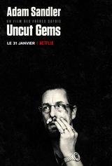 Affiche d'Uncut Gems (2020)