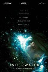 Affiche de Underwater (2020)