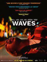 Affiche de Waves (2020)