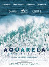 Affiche d'Aquarela - L'Odyssée de l'eau (2020)