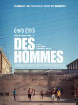 Affiche de Des hommes (2020)