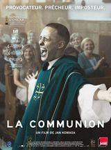 Affiche de La Communion (2020)