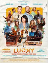 Affiche de Lucky (2020)