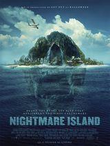 Affiche de Nightmare Island (2020)