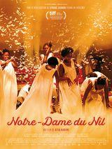 Affiche de Notre-Dame du Nil (2020)