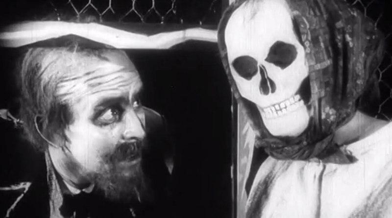 De l'aube à minuit (1920)