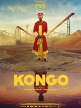 Affiche de Kongo (2020)