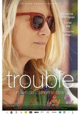 Affiche de Trouble (2020)