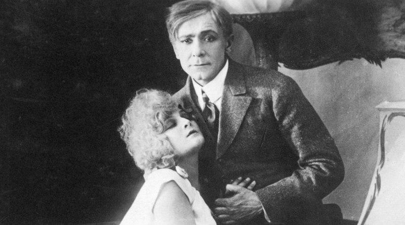 Fantôme (1922)