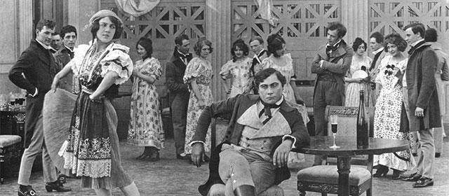 L'Etudiant de Prague (1913)