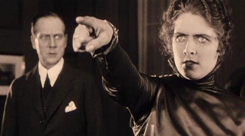 La Découverte d'un secret (1921)La Découverte d'un secret (1921)