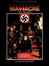 Affiche de Requiem pour un massacre (1985)