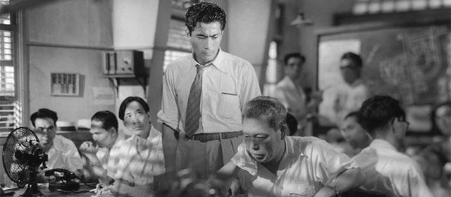 Chien enragé (1949)