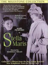 Affiche de Stella Maris (1918)