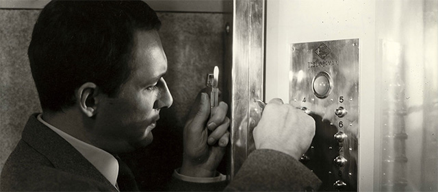 Ascenseur pour l'échafaud (1958)