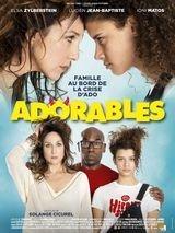 Affiche d'Adorables (2020)