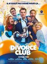 Affiche de Divorce Club (2020)
