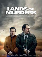 Affiche de Lands of Murders (2020)
